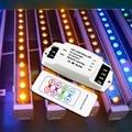 350mA 700mA постоянный ток на выходе RF пульт дистанционного управления беспроводной RGB диммер BC-361-CC DC12V-48V Led CC RGB контроллер полосы для светодиодн...