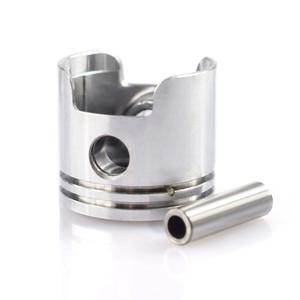 Image 4 - CMCP 36มม.กระบอกสูบลูกสูบแหวนชุดFitสำหรับChainsaw 328ลูกโซ่ลูกสูบแหวนPinชุดChainsawอะไหล่