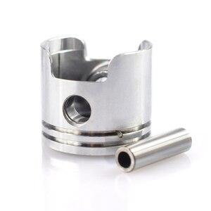 Image 4 - CMCP 36mm pierścień tłokowy cylindra zestaw pasuje do piły łańcuchowej 328 zestaw pierścieni tłokowych zestaw przypinek części zamienne do piły łańcuchowej