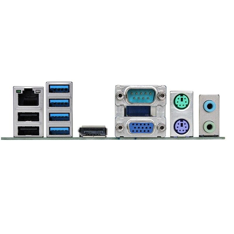 676196-002 Original For HP PRO 6305 SFF A75 desktop motherboard FM2 DDR3 703596-001 703596-501 703596-601 100% fully Tested 3