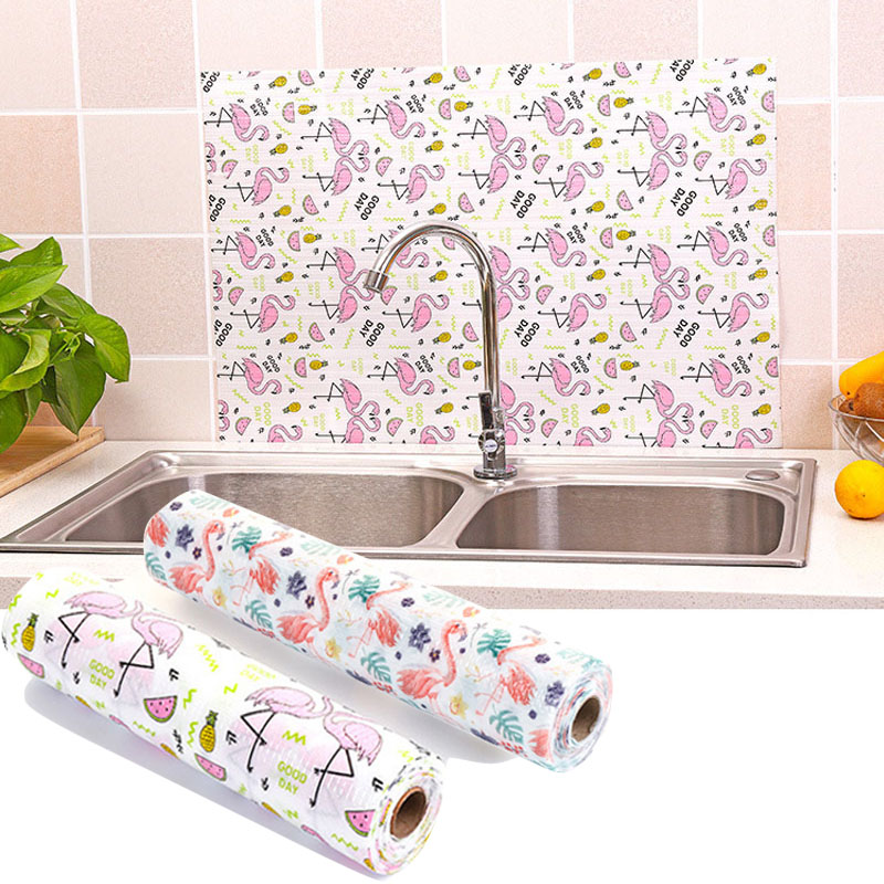 Kitchen Cabinets Pad Paper Cabinet Mat Can Cut Cartoon Animal Flamingo Drawer Shelf Liner Kitchen Stickers Drawer Shelf Liner Aliexpress