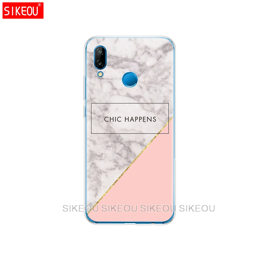 coque 360 huawei p20 pro silicone