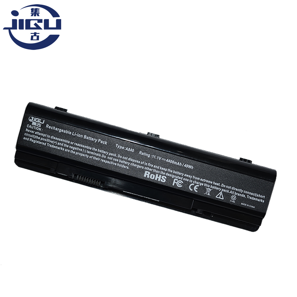 JIGU Laptop Battery For Dell Vostro 1014 1015 1088 A840 A860 Inspiron 1410 F286H F287F F287H G066H G069H PP37L PP38L russian keyboard for dell a840 a860 vostro 1014 1015 1088 pp37l r811h 0r811h r818h 0r818h pp38l ru black v080925bs1