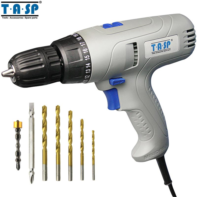 Electric Screwdriver -1
