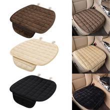 Пылезащитный дышащий чехол для автомобильного сиденья, зимняя подушка для автомобильного сиденья, подушка для автомобильного сиденья, защитные накладки для автомобиля, аксессуары для интерьера