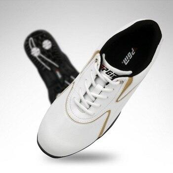 bc3af96fc Pgm de los hombres Anti-deslizamiento zapatos transpirables Zapatos de  vestir zapatos de Golf de los hombres cómodos ultraligero formación Golf  zapatillas ...
