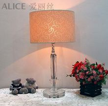European Style Modern Crystal Floor Lamp For Home Decoration
