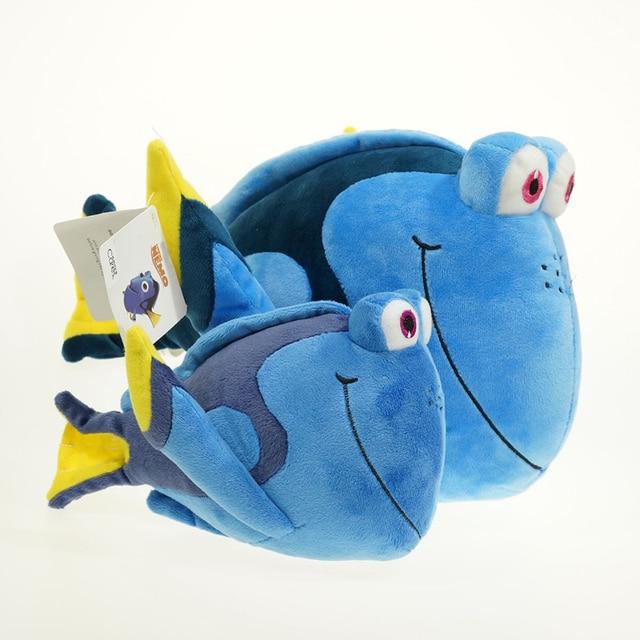 2018 Cartoon Finding Nemo Plush Kawaii Finding Dory Plush Toys Clown