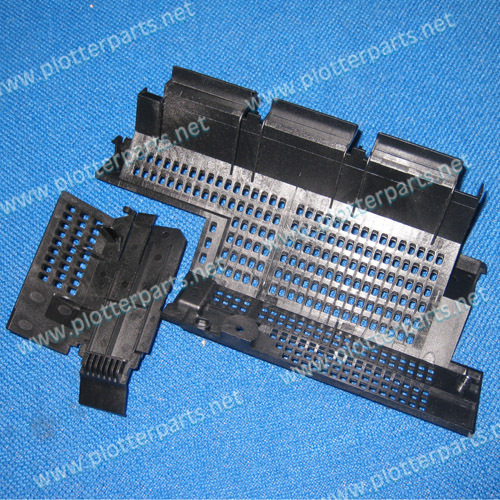 Q5669-60689 Q5669-67053 Carriage PC board (PCA) covers HP Designjet Z2100 Z3100 T610 T1100 plotter parts Original used ipc floor pca 6114p10 rev b1 100% test