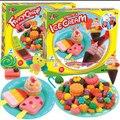 3d argila plasticina cor kit tool set jogar doh brinquedo crianças brinquedos para crianças aprendizado & educação brinquedos clássicos do bebê presentes