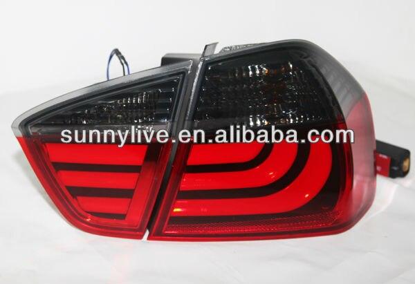 Для BMW Е90 светодиодные задние лампы