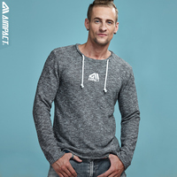 AIMPACT 2017 2018 New Fashion Sweatshirts Men Women Hoodies Autumn Winter Activewear Loose Hooded Tops US