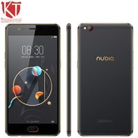 Oryginalny Nubia M2 Lite MT6750 MTK Octa Rdzeń 3/4 GB RAM 32 GB/64 GB ROM 5.5 cal MP Dual SIM 4G Telefon komórkowy