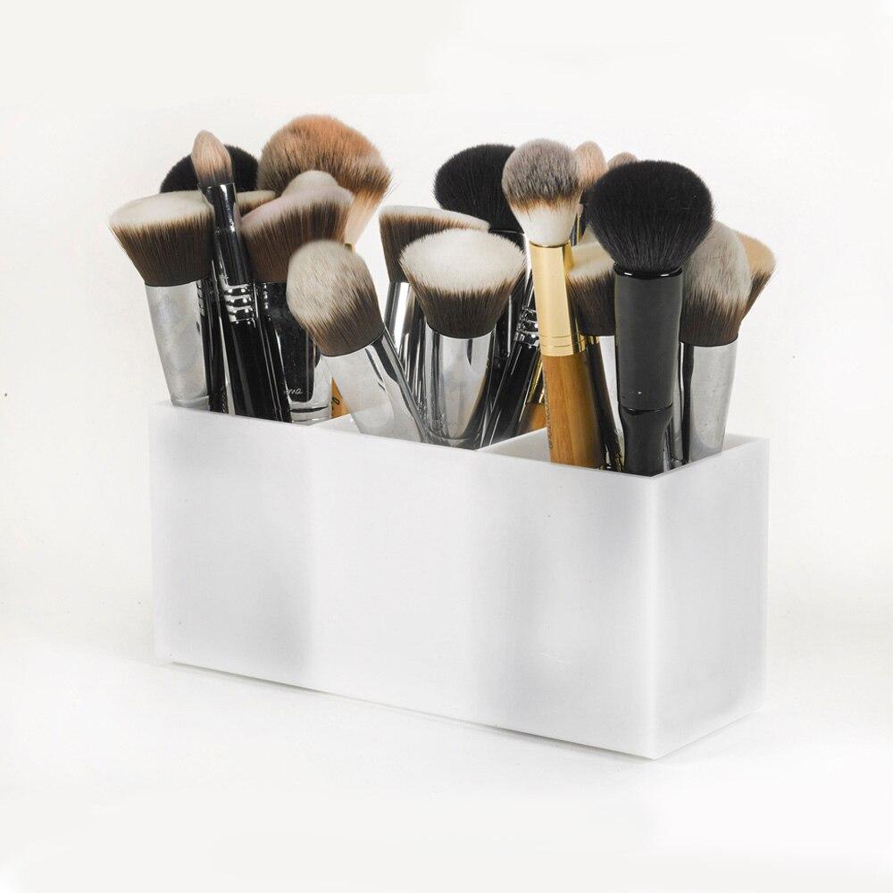 LUGUNU-2018-New-Brush-And-Liner-Makeup-Organizer-Acrylic-Makeup-Tools-Storage-Box-3-Slots-Lipstick (4)