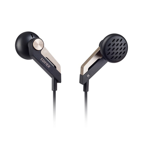 Image 3 - EDIFIER P186 In ohr Hifi Kopfhörer Hohe ende Akustische Konfiguration Headset Noise Cancelling Kopfhörer mit mic für PC MP3 laptop