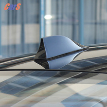 Universal  Car Antenna Radio Auto SUV Roof Special Radio FM Shark Fin Antenna Aerial Signal  for VW Polo Ford Kuga Chevrolet