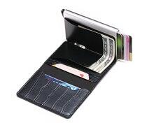Vintage Credit Card Holder