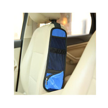 CDCOTN Car Seat Back Side Bag Multi-Function storage Mobile Phone Hanging Water Cup Holder Storage Auto Accessories