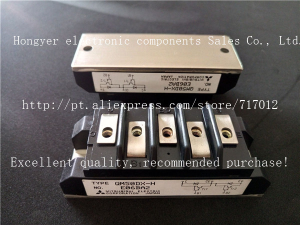 Free Shipping QM50DX-H New GTR Module:50A-500V,Can directly buy or contact the seller japan gold quality brand new gtr module qm50dy h qm50dy 2h qm50dy 2 szhsx