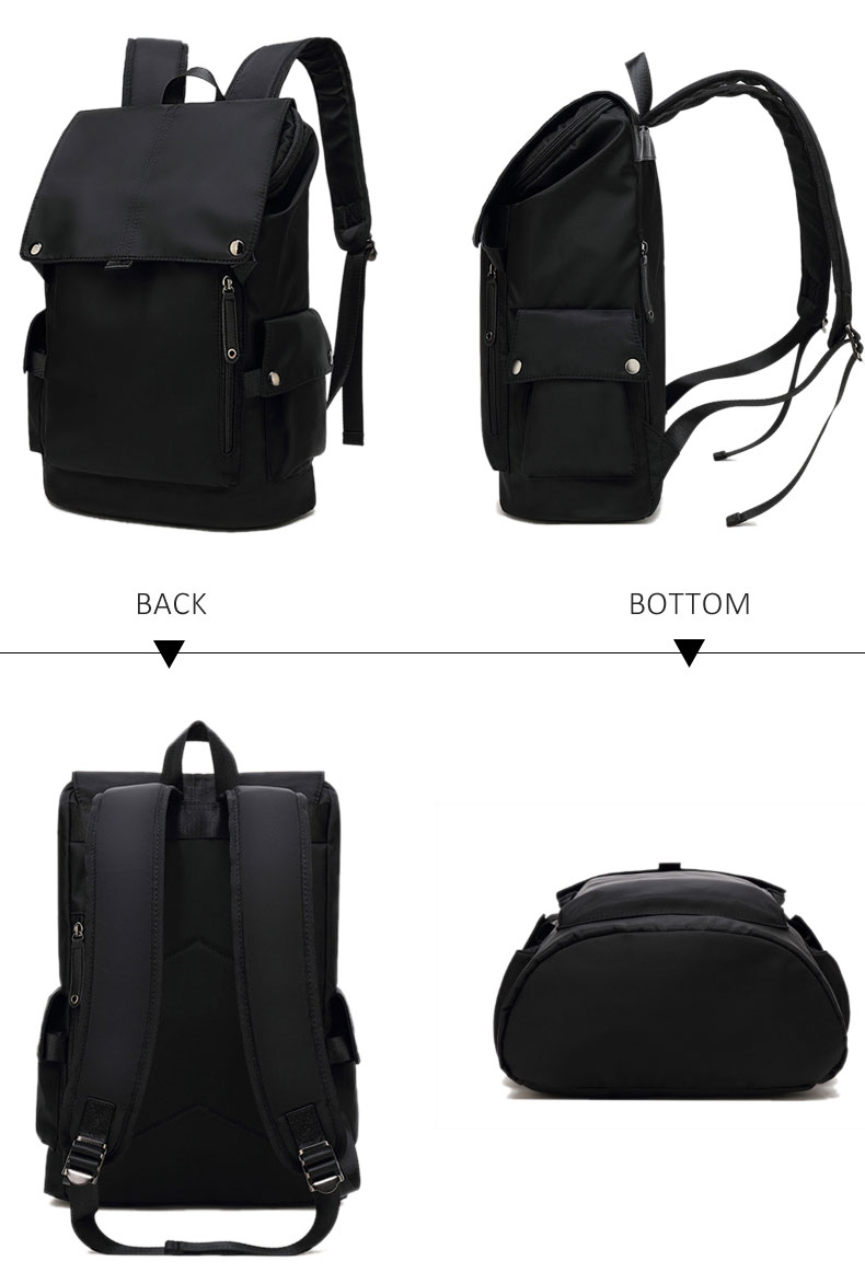 Men Waterproof Backpack HTB1EfFdaJfvK1RjSszhq6AcGFXaA Backpack