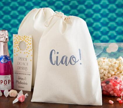 Italian Wedding Hangover Kit Favor Gift Welcome Bags Bachelorette Hem Bridal Shower Party Bag In Diy Decorations From Home Garden On