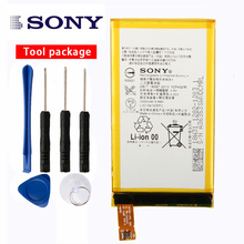 Original High Capacity LIS1561ERPC Phone Battery For Sony Xperia Z3 Mini Compact Z3C D5803 D5833 2600mAh
