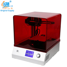 High Quality CREALITY 3D CR-9 3D Printer Closed Noiseless 3D Printing Full Assembled With Free Filament Tools Gift