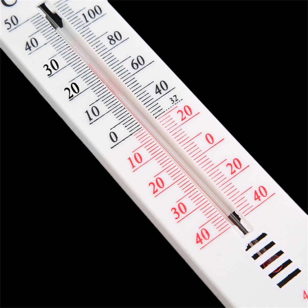 Thermometer room ambiente Indoor outdoor Wall Hung Outdoor Garden House Garage Indoor House Office Room Garden / Greenhouse
