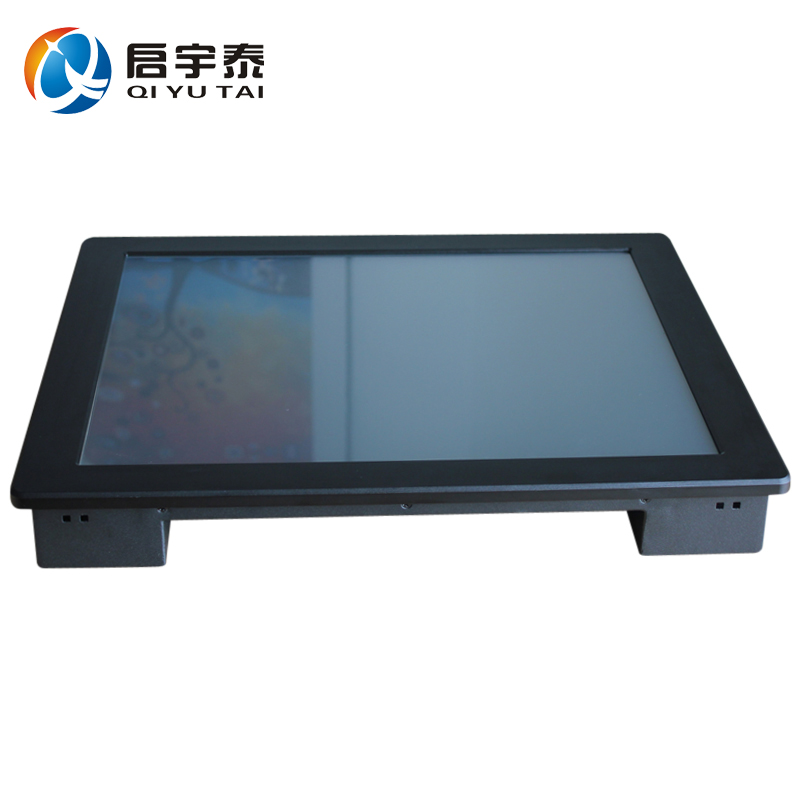 19 embedded tablet pc touch screen pc Resolution1280x1024 with i3 cpu 4GB RAM 32G SSD desktop