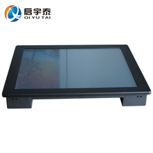 19″embedded tablet pc touch screen pc Resolution1280x1024 with i3 cpu /4GB RAM 32G SSD desktop/wall hanging