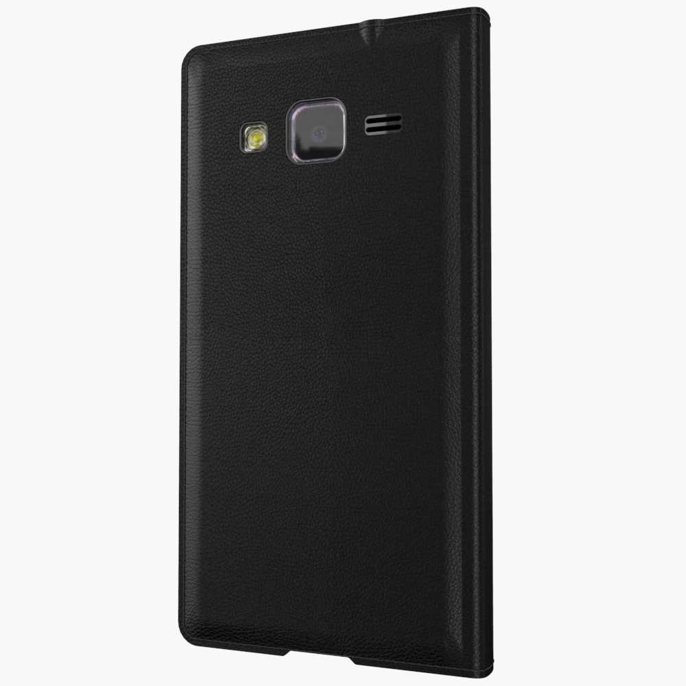 G360 Flip Kulit Case PENUTUP UNTUK Samsung GALAXY CORE Prime G360 G360F G360H G361 G361F G361H View Jendela Ponsel Bag