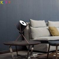 ASCELINA Led wood floor lamp Tripod American Loft Adjustable Bedside for living room
