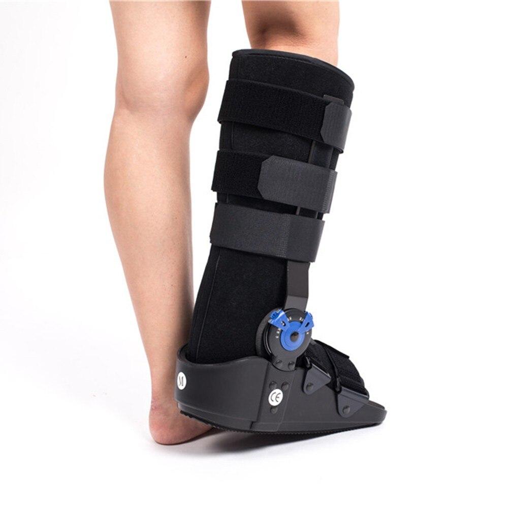 Medische Walker Boot Enkel Ondersteuning Voor Proventions Pijn Relivers Ligament Schade Stabiele Breuk.