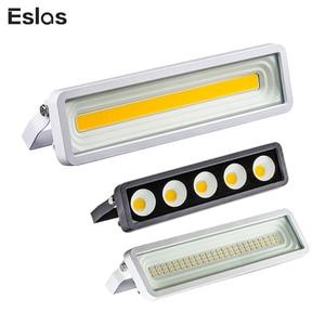 Eslas Floodlight Outdoor Light