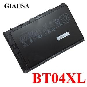 Image 1 - 9470M BT04XL HP için batarya EliteBook Folio 9470 9480M serisi HSTNN IB3Z HSTNN DB3Z HSTNN I10C BA06 687517 1C1