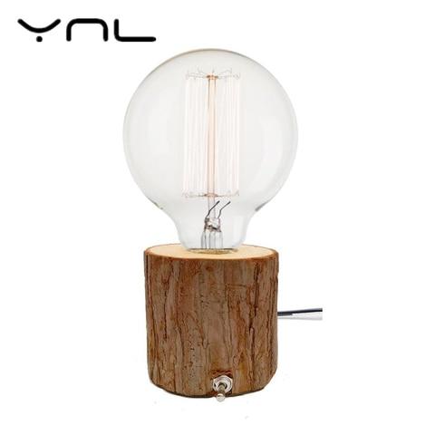 ynl edison lampada incandescente e27 lampada