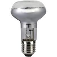 Eco halogen Lamp R63 240v 42w E27 Clear ES Cap Energy saving bulb 10 pk