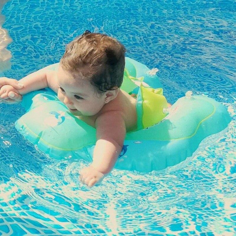 Детские Плавание ming кольцо плавающей дети талии надувные поплавки Плавание ming бассейн игрушка для ванной и бассейнов Плавание тренер разны...