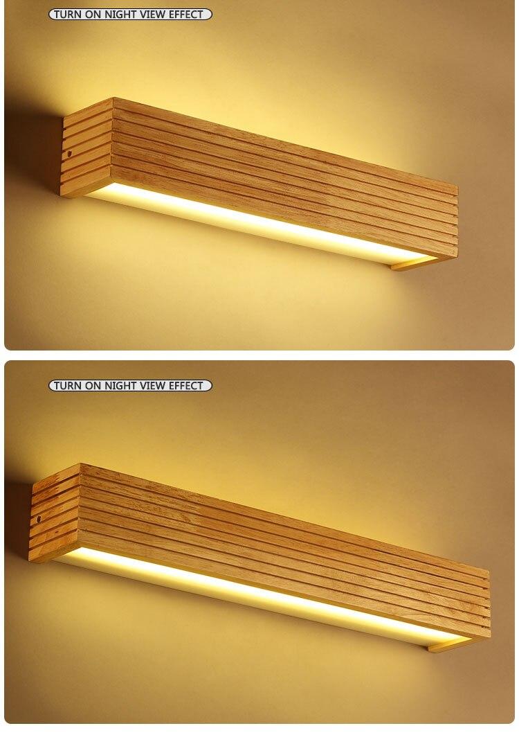 mirror light 8