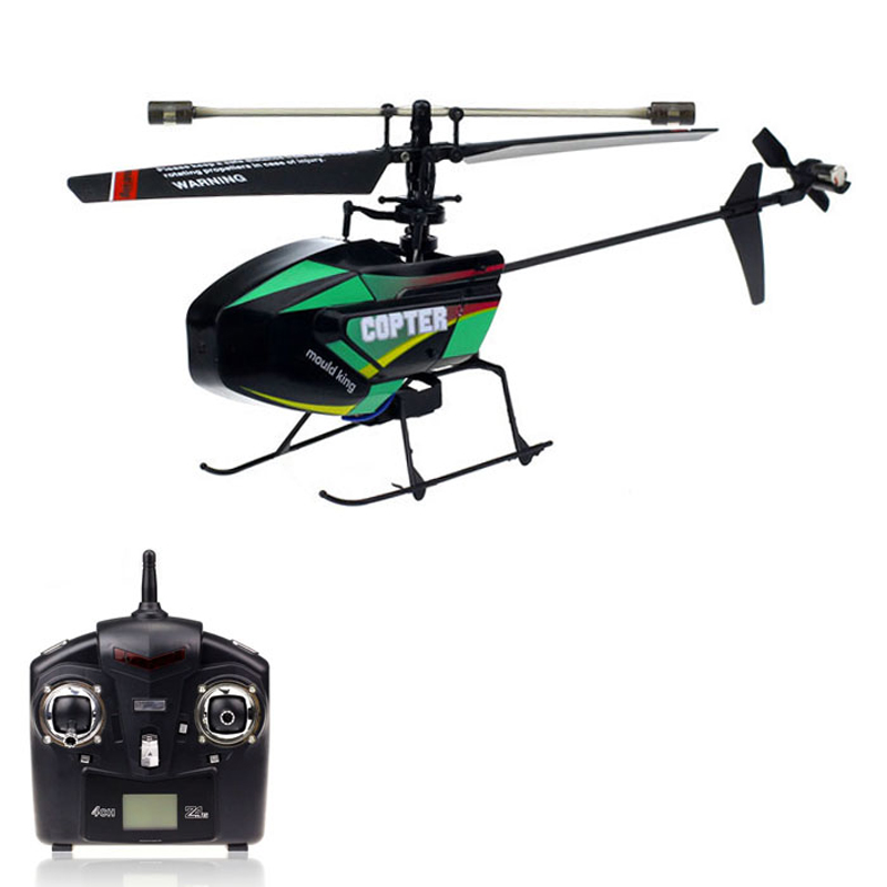 ФОТО 2.4G 4-Channel Remote Controlled Copter Helicopter for Kids Toy Gifts rc Helicopter aircraft toys