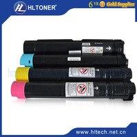 Compatible Color Toner Cartridge XEROX DocuCentre IV C2270 C3370 C4470 C5570 BK M C Y 4pcs