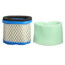Газонокосилки воздухоочиститель фильтр ДЛЯ BRIGGS/Stratton 498596 690610 697029 5059 h