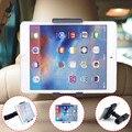 Para ipad air 2 3 4 5 6 mini 3 4 kindle tablet titular assento de carro de volta encosto de cabeça montar titular suporte suporte para ipad tablet pcstent