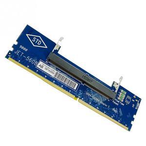 Image 2 - Multi schicht Schaltung Platine DDR4 RAM Umweltfreundliche Konverter Adapter Für Test Können Sparen Energie Transfer Speicher