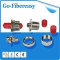Boa Qualidade 5 peças/lote FC/UPC Fibra Óptica Atenuador 1-30dB Ajustável ajustável
