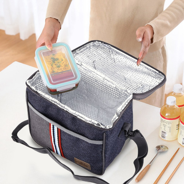8 Style Portable Baby Bottle Insulation Bags Waterpoof Oxford Thermo Bag For Baby Mommy Organizer Baby Meal Milk Container