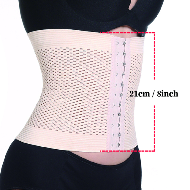 e557def0045 2016 Sexy Hourglass Mesh Waist Trainer Corset Body Shaper Belt For Weight  Loss Perfect Weight Losing Ardyss Body Shaper Corset