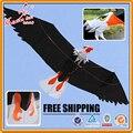 Envío libre 3d águila cometas de weifang kaixuan kite fábrica