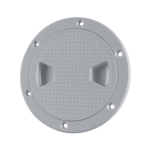 High Quality SEAFLO 8″ Boat Hatche Large Deck Hatches Marine White