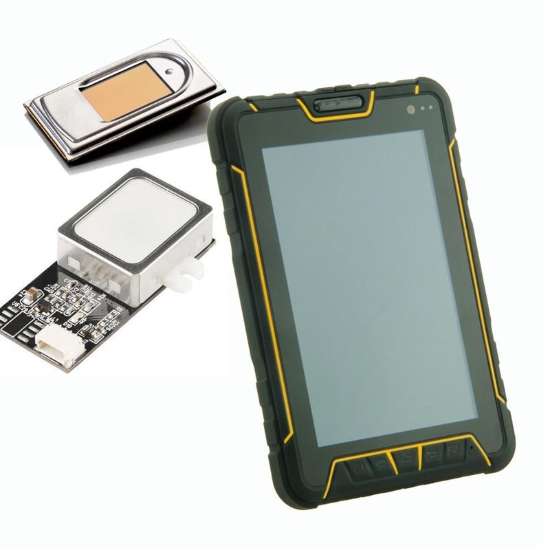 Sincoole 7-palčni Android 5.1 5.1 RAM 3GB ROM 32GB 2D čitalnik - Industrijski računalniki in dodatki - Fotografija 6